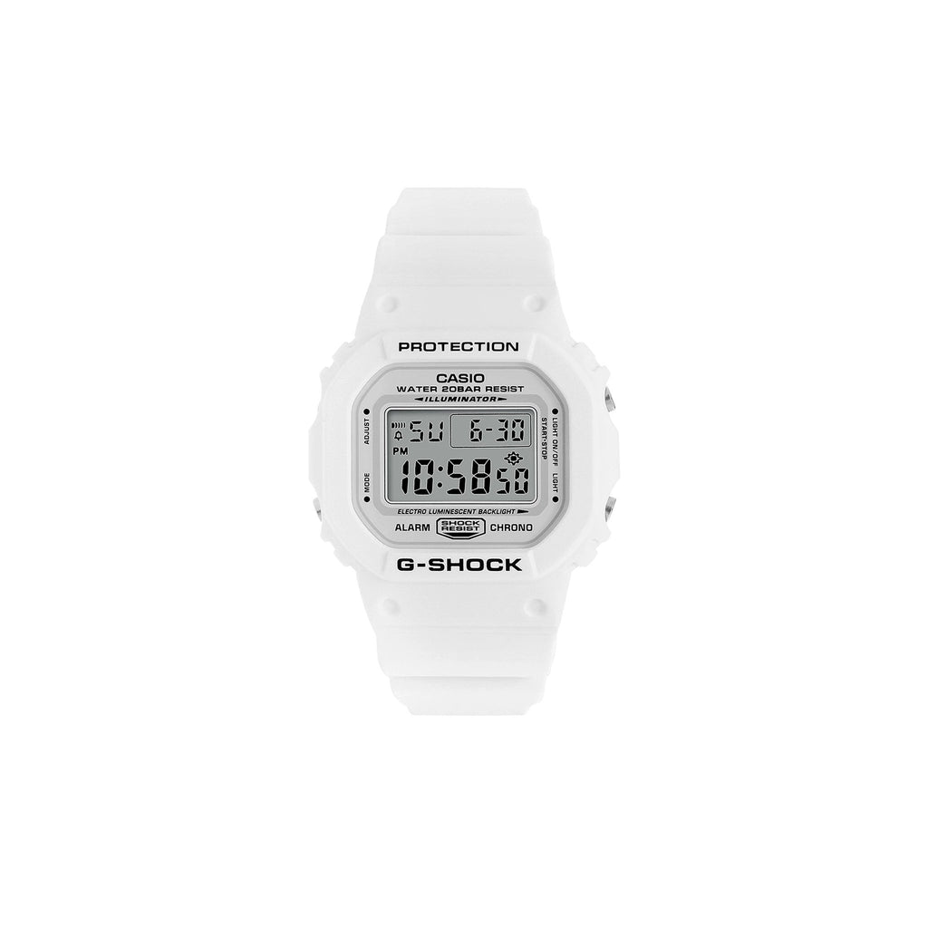 Casio G-shock watch DW-5600MW-7ER