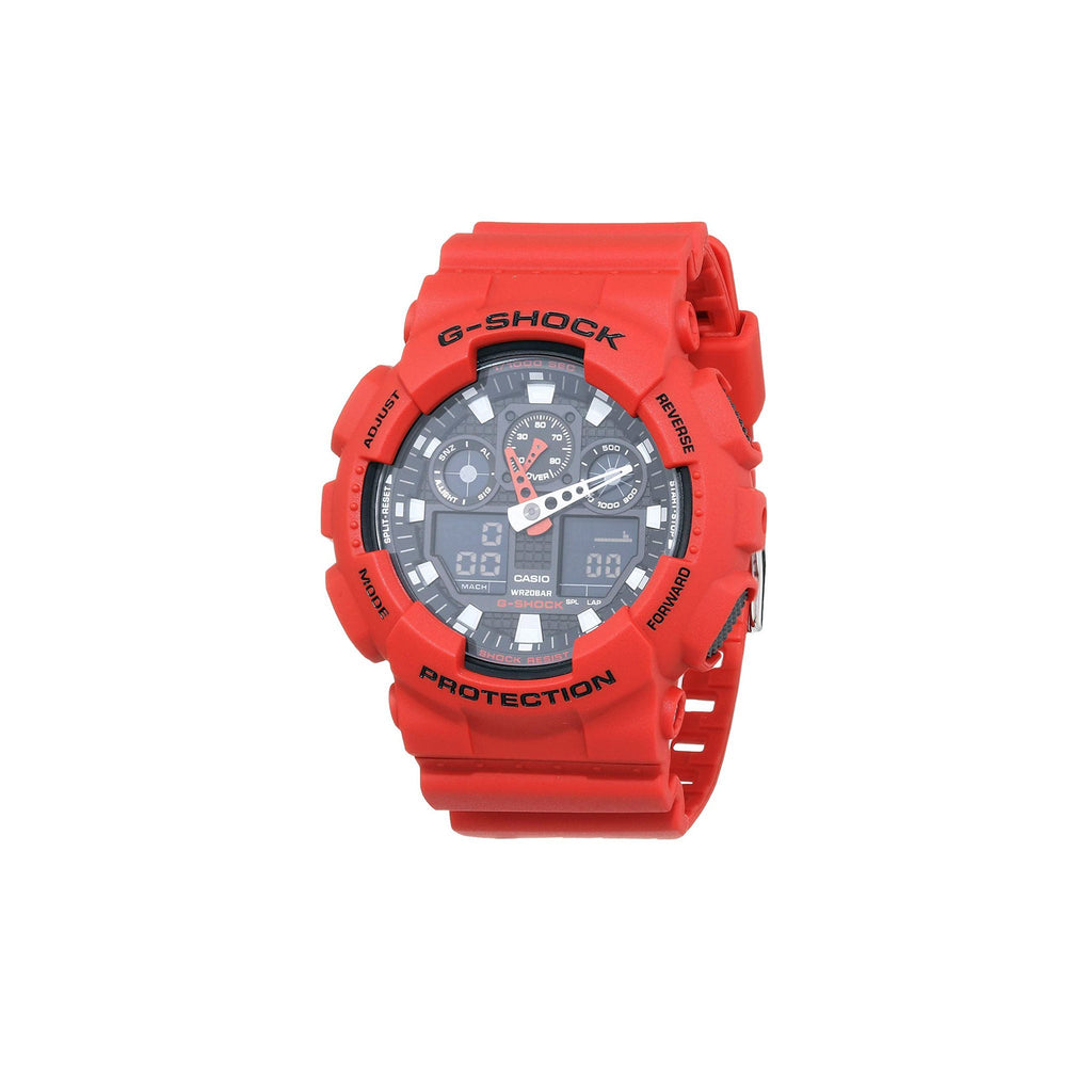 Casio G-shock watch GA-100B-4AER