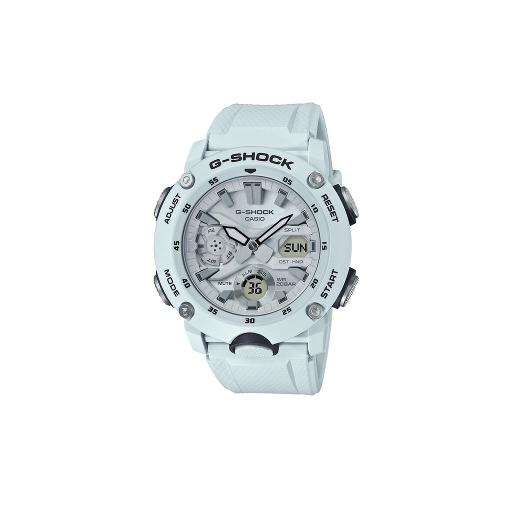 Casio G-shock watch GA-2000S-7AER