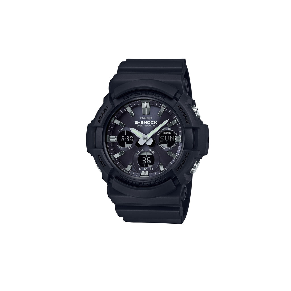 Casio G-shock watch GAW-100B-1AER