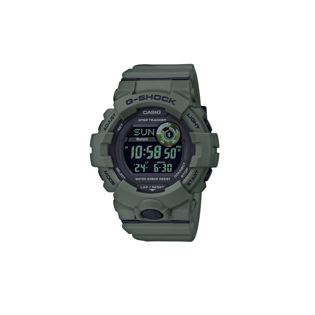 Casio G-shock watch GBD-800UC-3ER