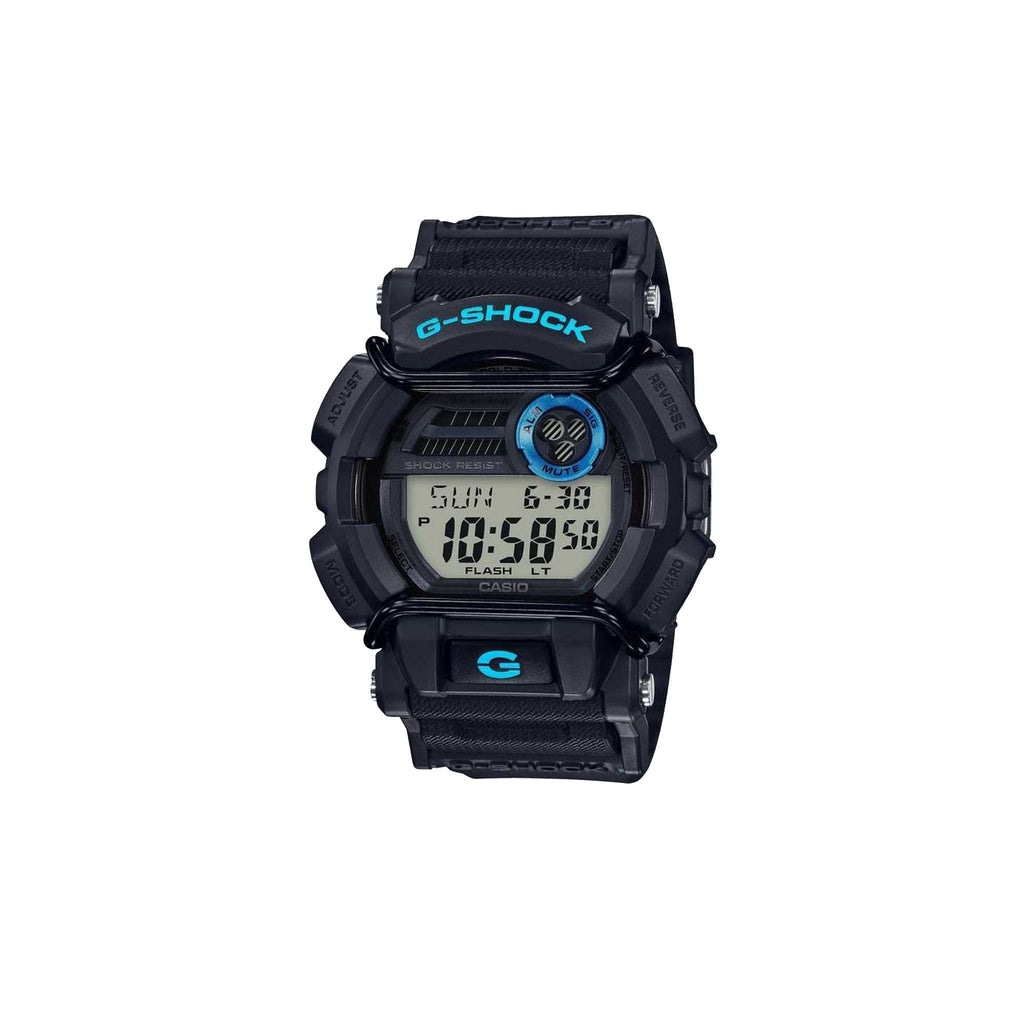 Casio G-shock watch GD-400-1B2ER