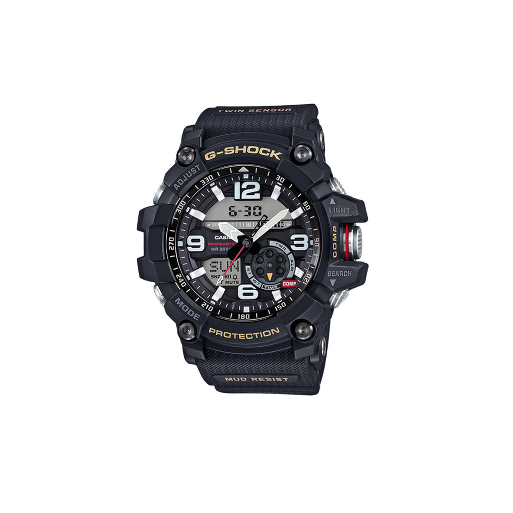 Casio G-shock Mudmaster watch GG-1000-1AER