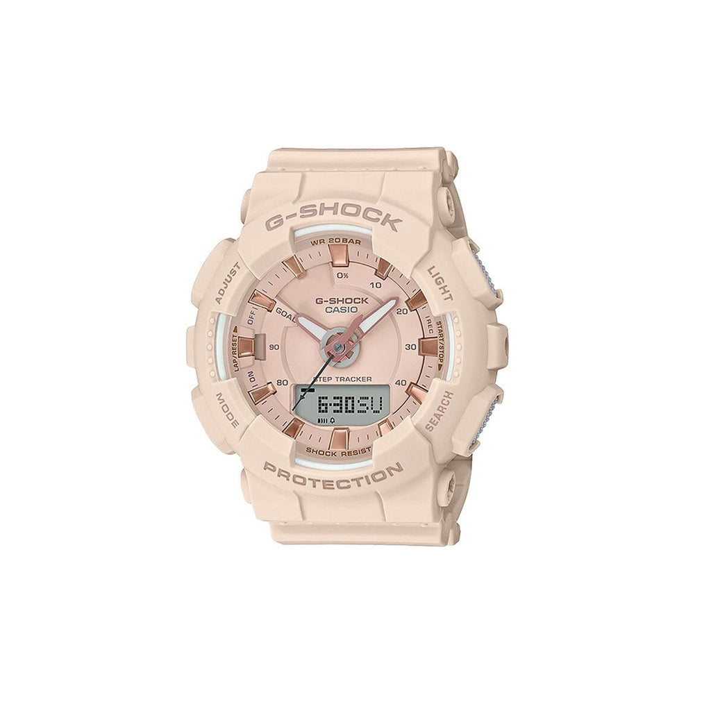 Casio G-shock watch GMA-S130PA-4AER