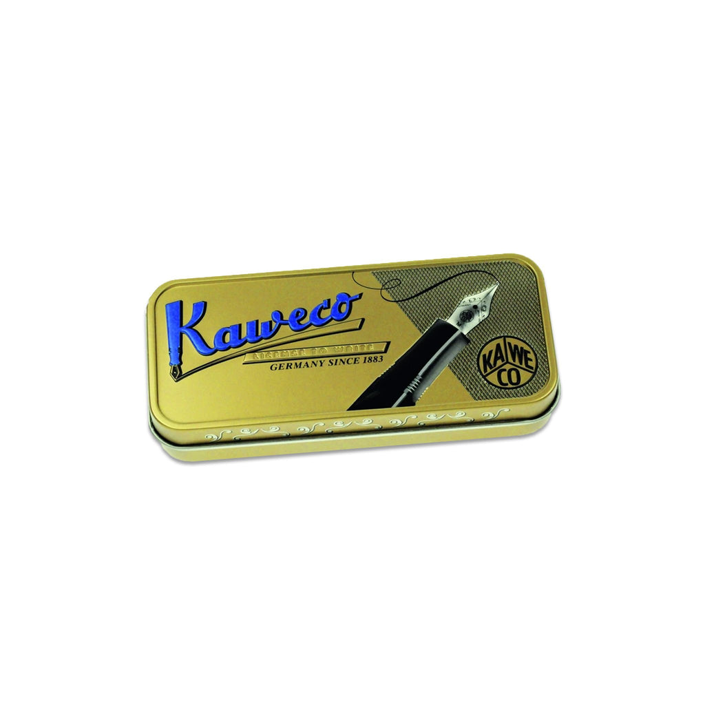 Kaweco Presentation Tin Box for Kaweco Sport Series - Nostalgic