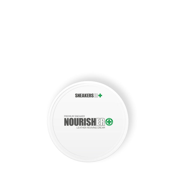 NOURISHER - Premium Sneaker Leather Reviving Cream 100ml