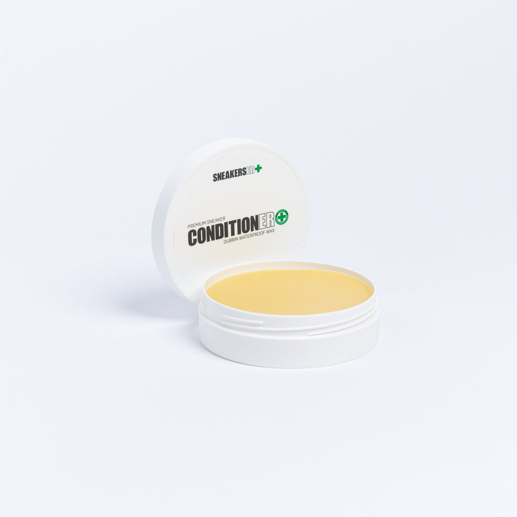 SNEAKERS ER CONDITIONER SNEAKER DUBBIN WATERPROOF WAX 100ml
