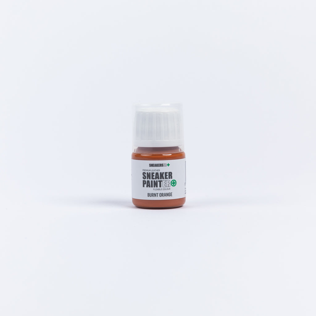 SNEAKERS ER PREMIUM SNEAKER PAINTER PAINT 30ml BURNT ORANGE