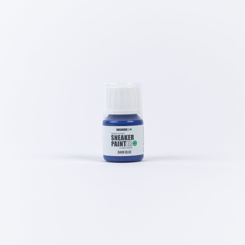 SNEAKERS ER PREMIUM SNEAKER PAINTER PAINT 30ml DARK BLUE