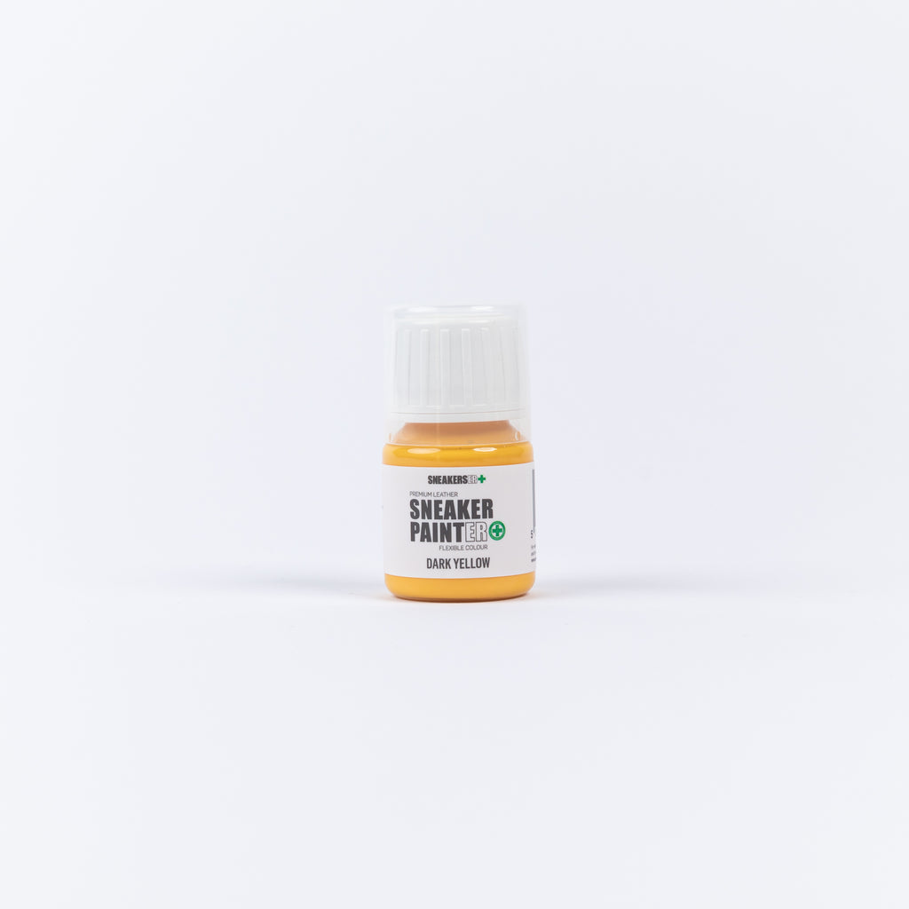 SNEAKERS ER PREMIUM SNEAKER PAINTER PAINT 30ml DARK YELLOW