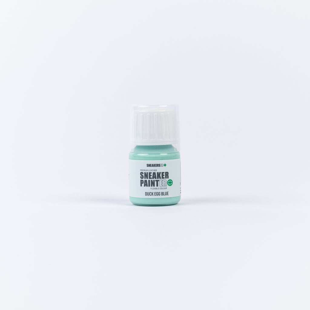 SNEAKERS ER PREMIUM SNEAKER PAINTER PAINT 30ml DUCK EGG BLUE