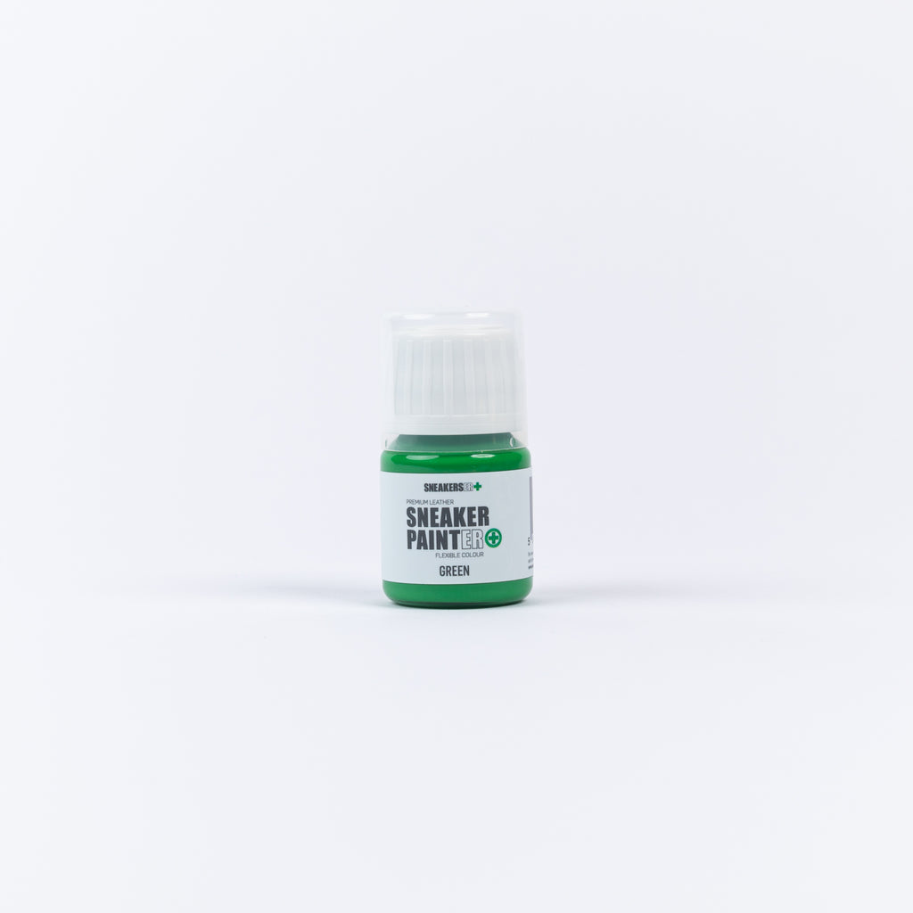 SNEAKERS ER PREMIUM SNEAKER PAINTER PAINT 30ml GREEN