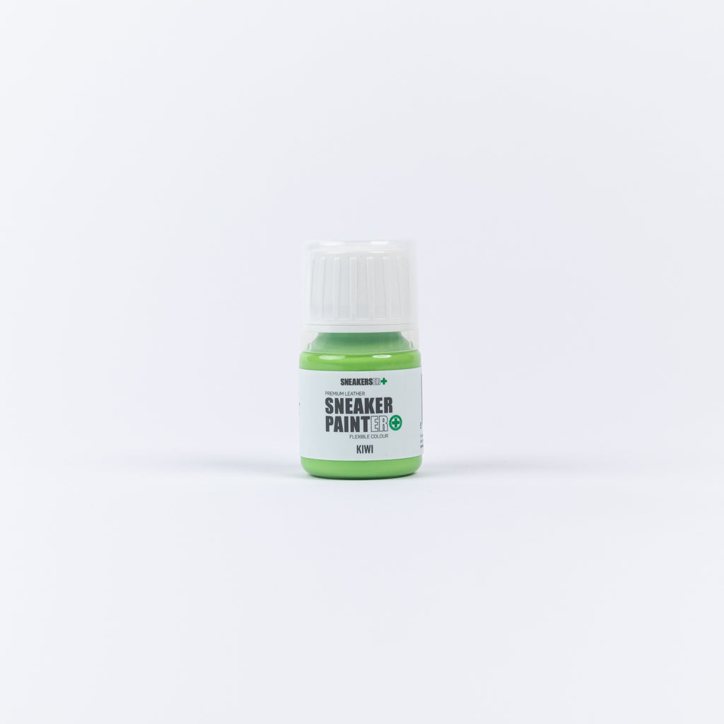 SNEAKERS ER PREMIUM SNEAKER PAINTER PAINT 30ml KIWI