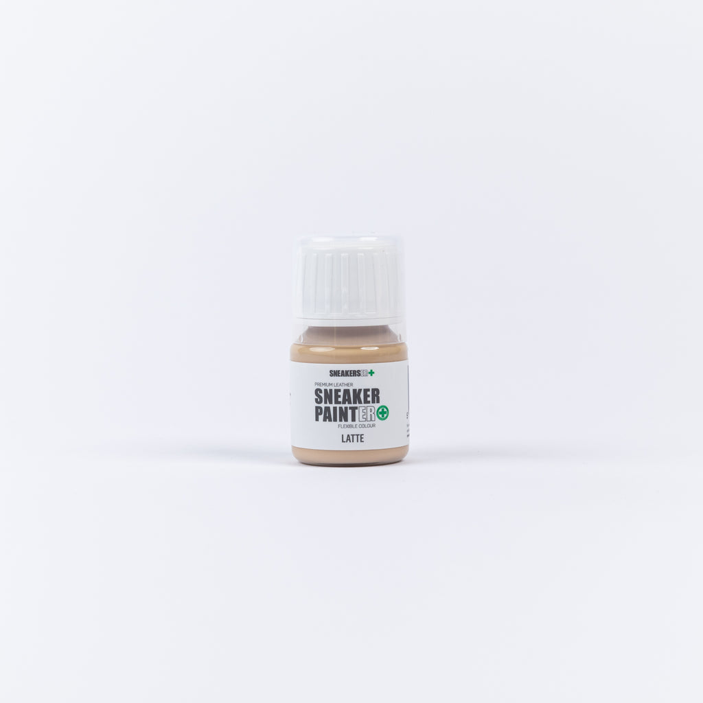 SNEAKERS ER PREMIUM SNEAKER PAINTER PAINT 30ml LATTE