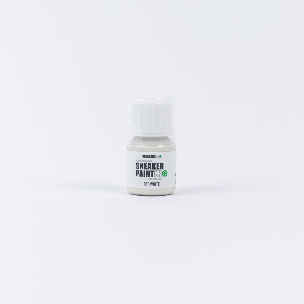 SNEAKERS ER PREMIUM SNEAKER PAINTER PAINT 30ml OFF WHITE