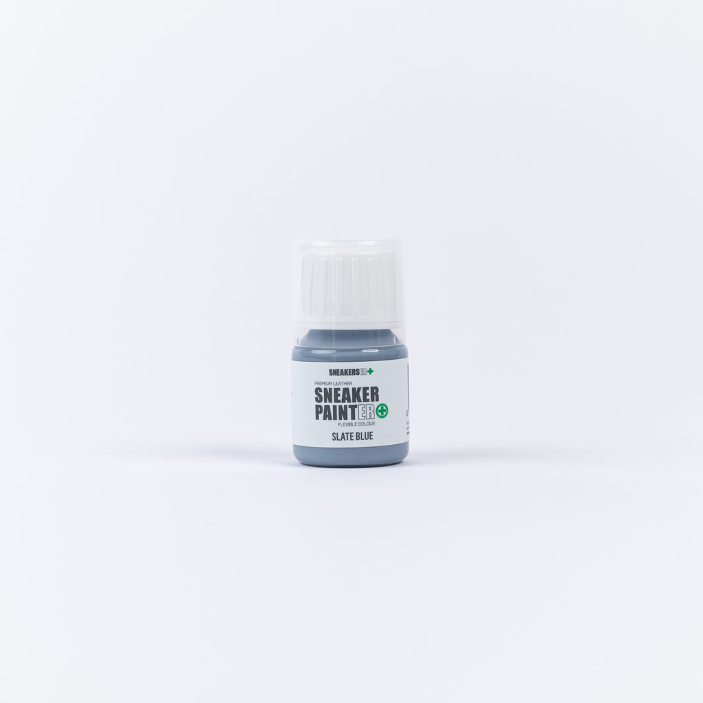 SNEAKERS ER PREMIUM SNEAKER PAINTER PAINT 30ml BLUE SLATE