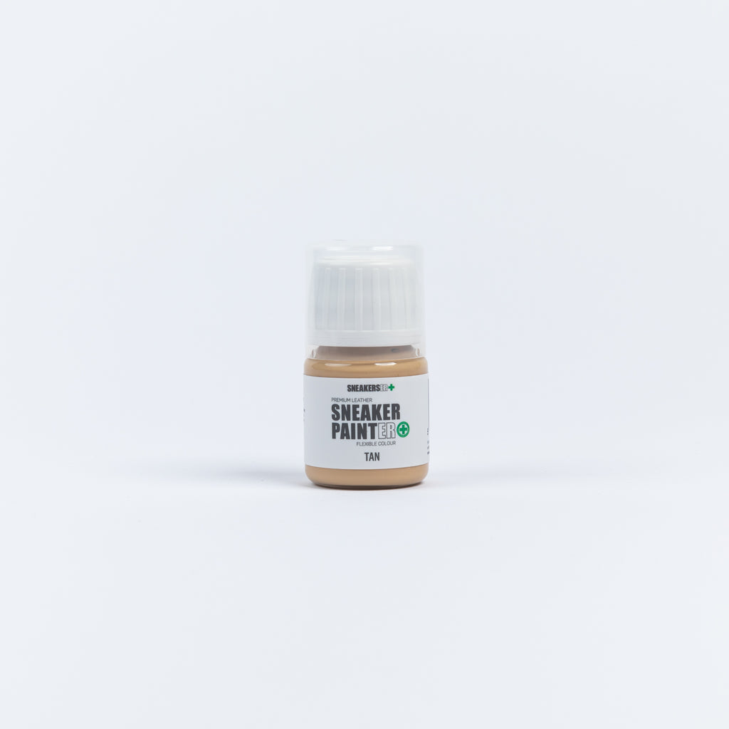 SNEAKERS ER PREMIUM SNEAKER PAINTER PAINT 30ml TAN