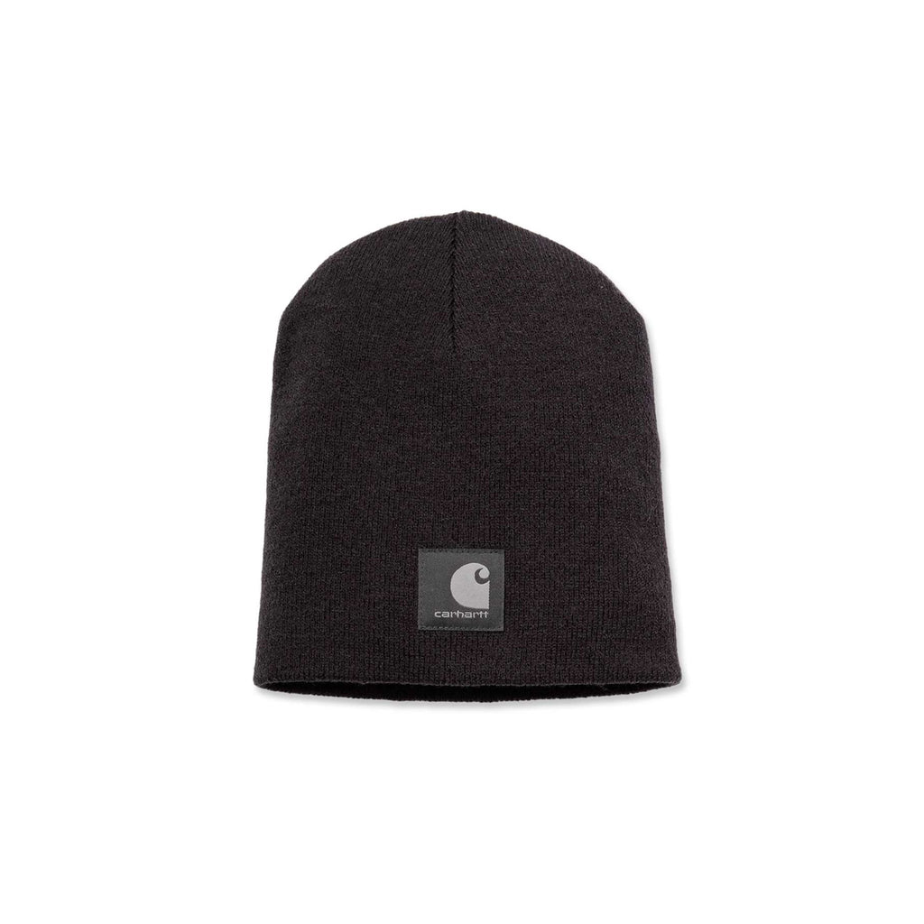 Carhartt Force Extremes Knit Hat - Black