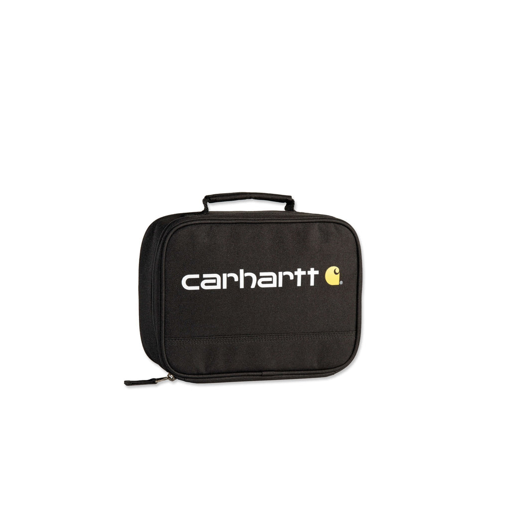 Carhartt Workwear USA Lunch Box - Black