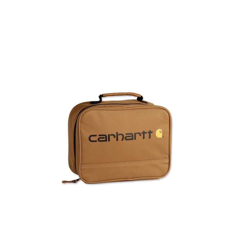 Carhartt Lunch Box - Carhartt Brown