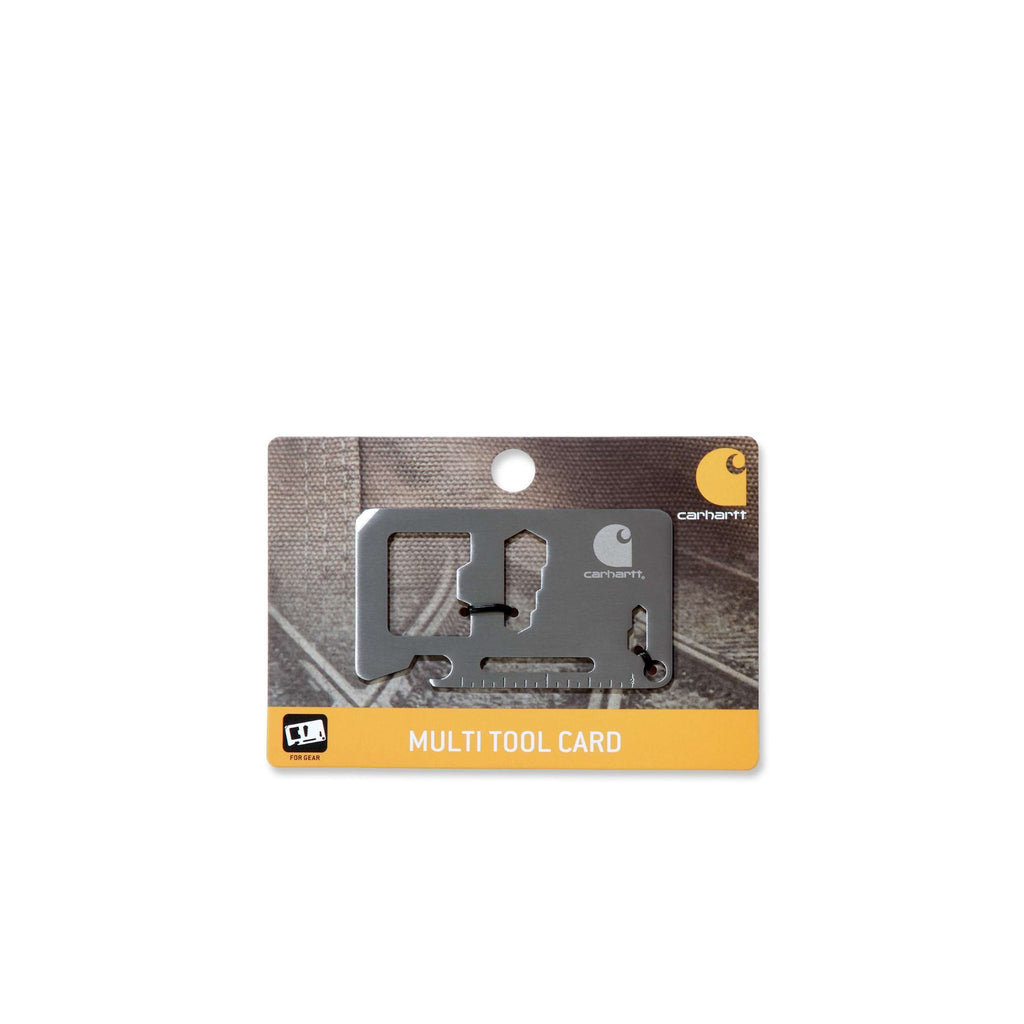 Carhartt Multitool Card
