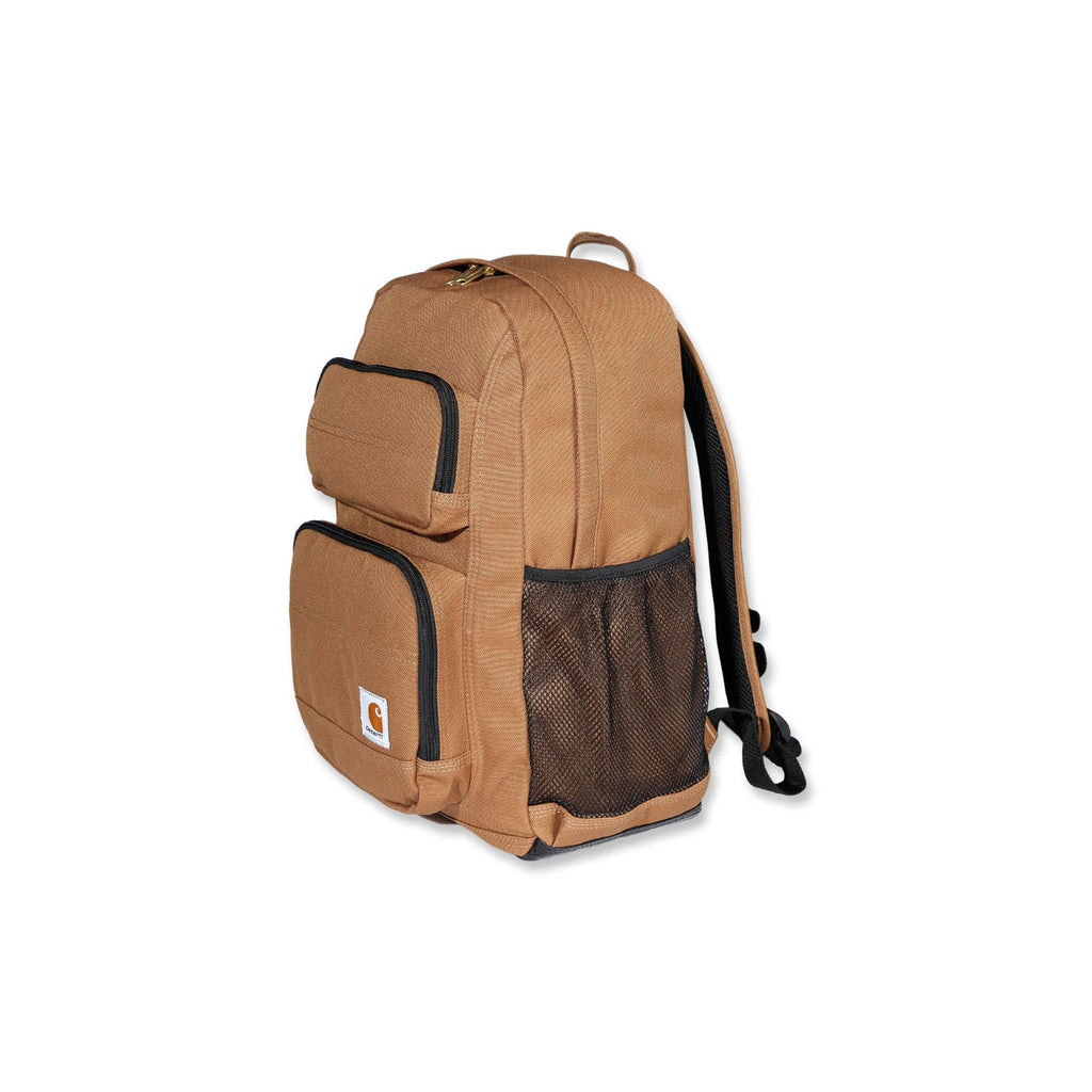 Carhartt Legacy Standard Work Backpack - Carhartt Brown