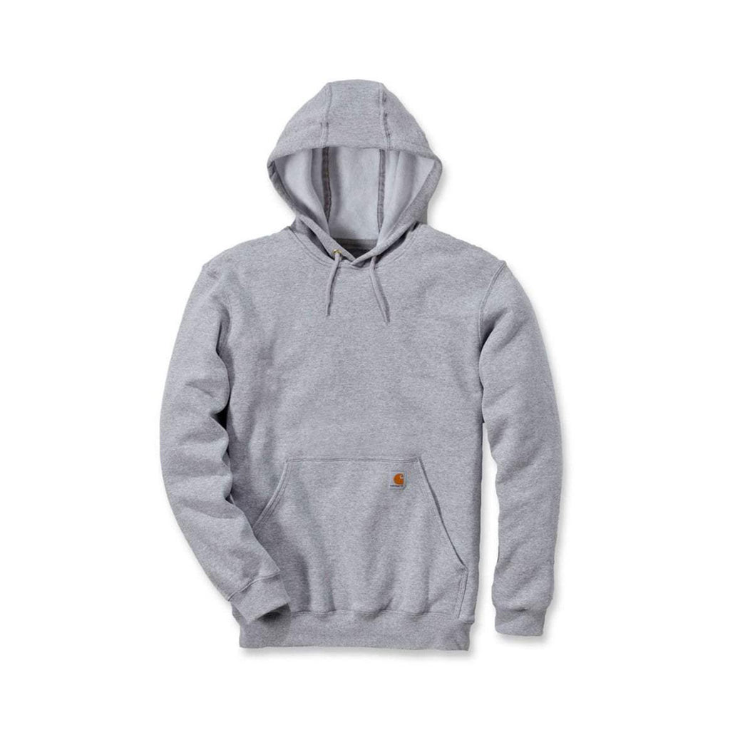 Carhartt Hooded Sweatshirt - Heather Grey
