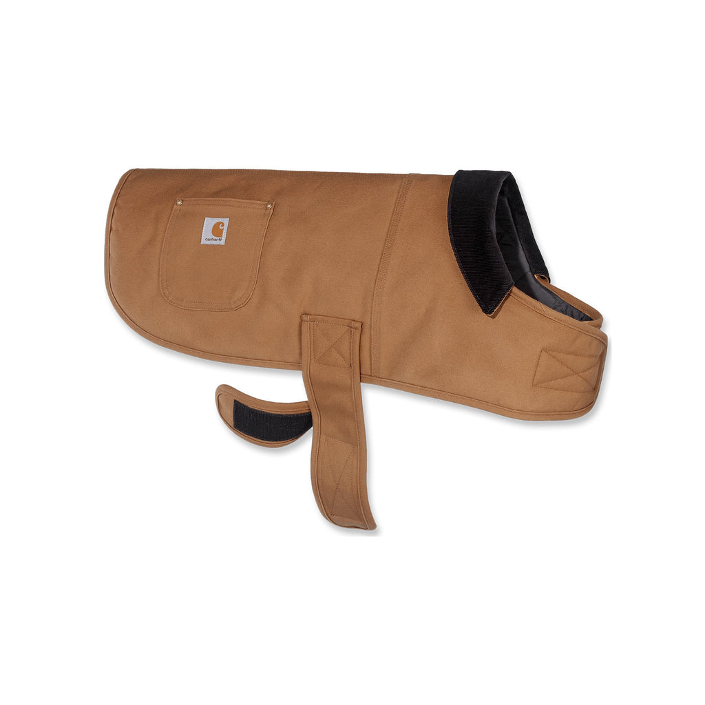 Carhartt Dog Chore Coat - Carhartt Brown