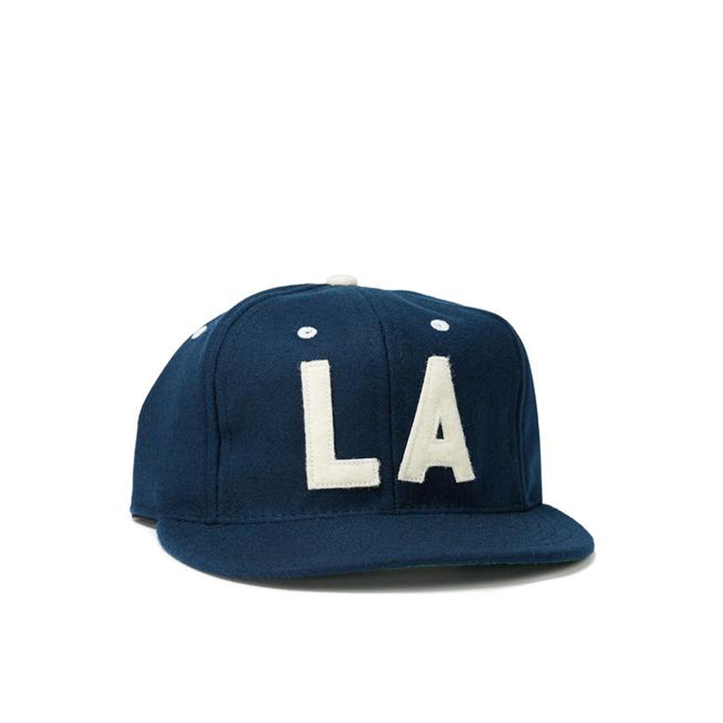 Ebbets Field Flannels - Los Angeles Angels (PCL) 1954 Vintage Ballcap