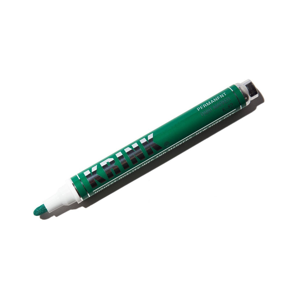Krink K-42 Paint Marker - Green