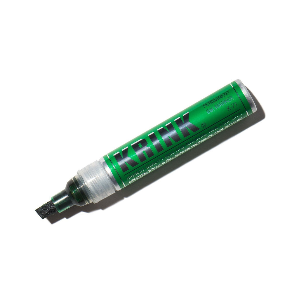 Krink K-71 Ink Marker - Green