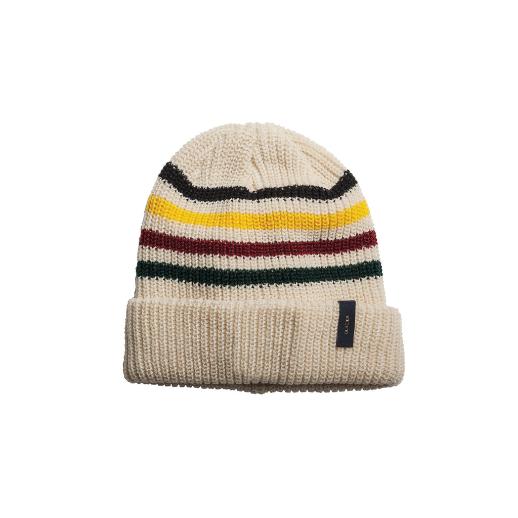 Pendleton National Park Beanie - Glacier Stripe
