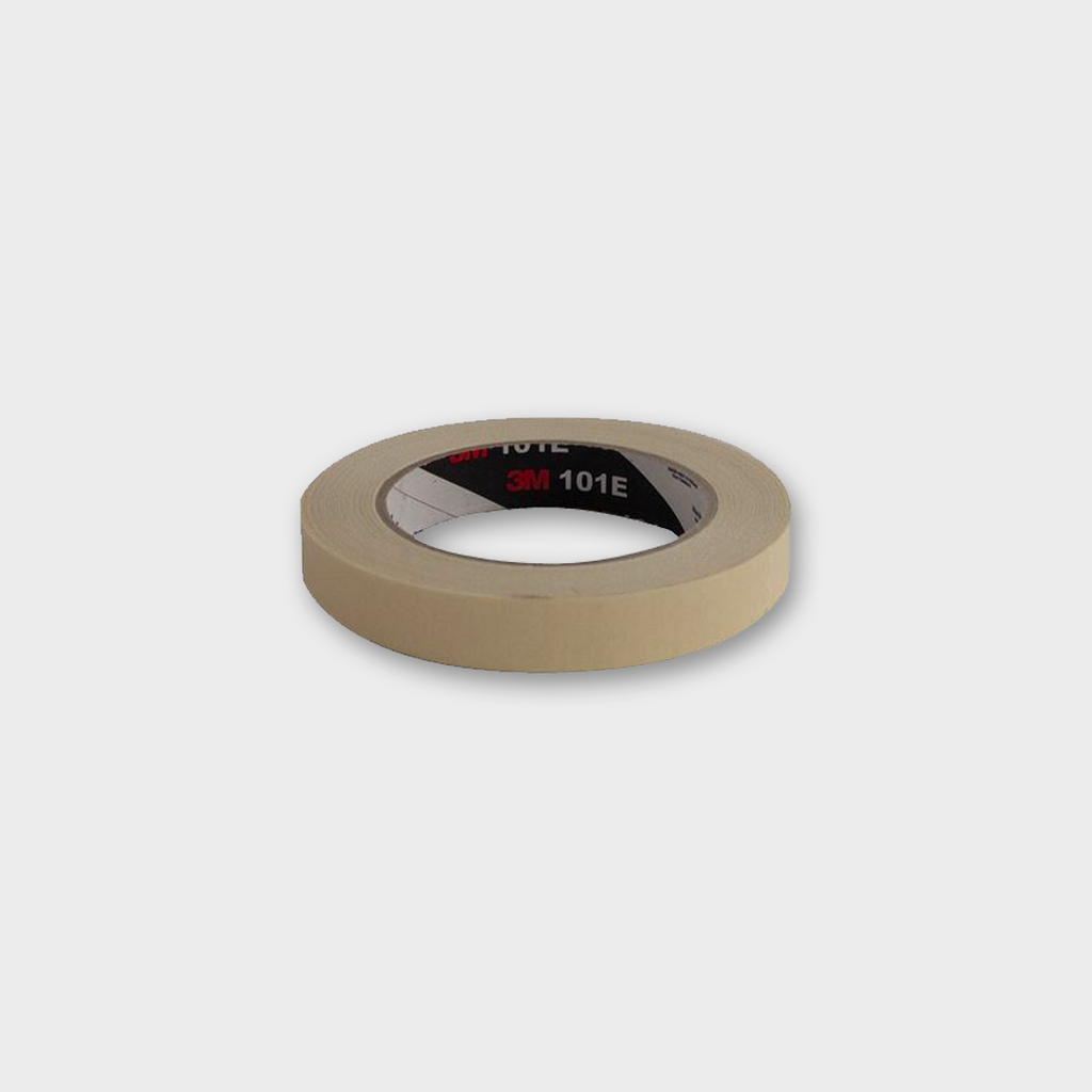 3M PREMIUM QUALITY AIRBRUSHING MASKING TAPE 50 METRE x 18mm
