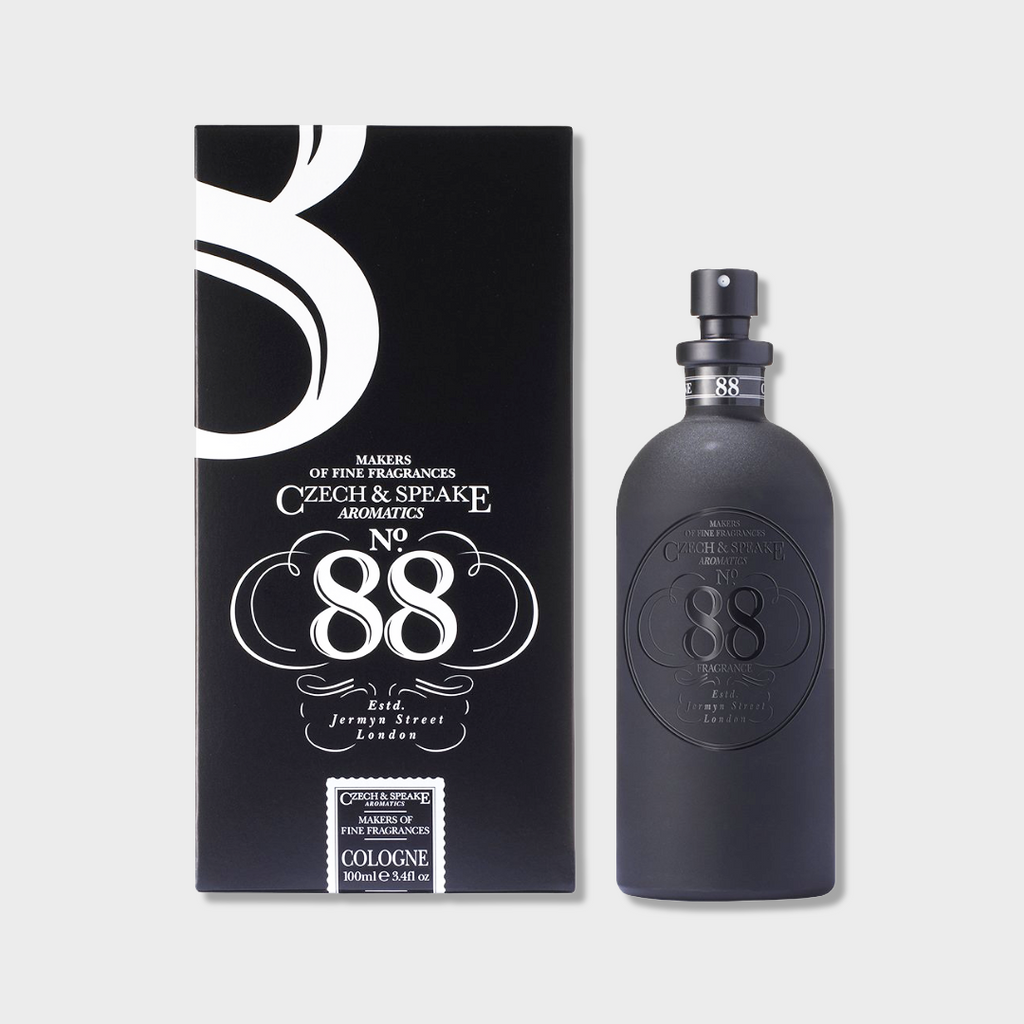 Czech & Speake - No.88 Cologne Spray 100ml
