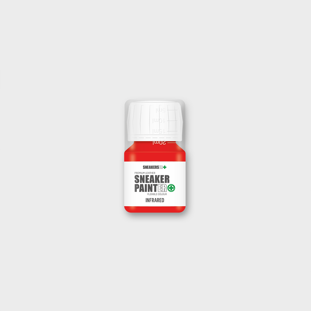 SNEAKERS ER PREMIUM SNEAKER PAINTER PAINT 30ml INFRARED