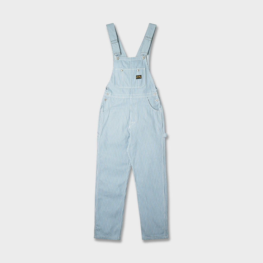Stan Ray Earls Bib - Washed Hickory