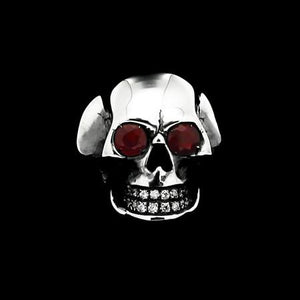 FINE JEWELRY - THE KING OF SKULLS