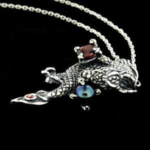 PENDANT - DRAGON