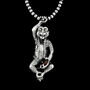 PENDANT - RUDY THE MONKEY
