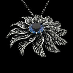 PENDANT - SUN OF WINGS
