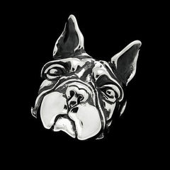 RING - FRENCH BULLDOG