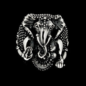 RING - GANESH