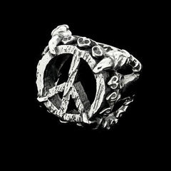 RING - GIVE PEACE A CHANCE