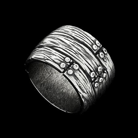 RING - WOODEN