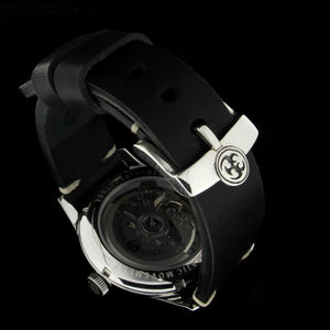 WATCH - TEMPODROME EPOQUE NOIR