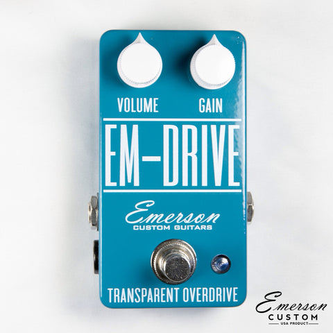 Emerson Pedals