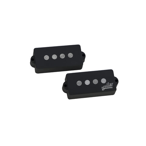 AGUILAR AG 4P-HOT 4-STRING HOT P BASS PICKUP SET