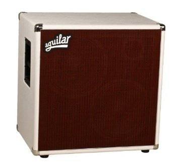 Aguilar DB 212 Cabinet - White Hot