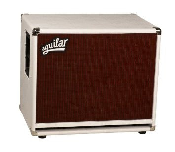Aguilar DB 115 Cabinet - White Hot