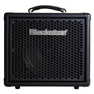 "Blackstar HT1MC 1 Watt Tube Combo W/Reverb W/8"" Speaker"
